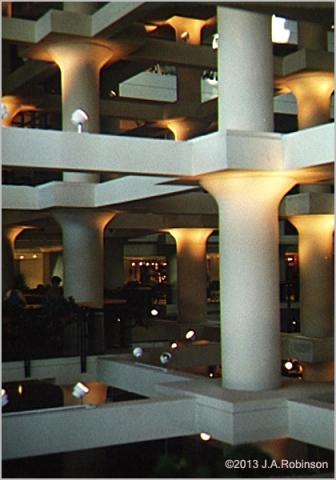 2013_03_12 Lighted Columns