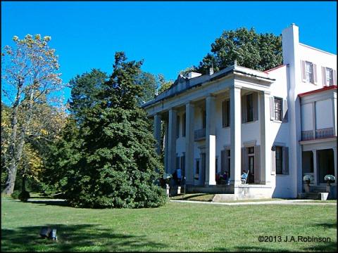2013_09_26 Belle Meade Plantation 2