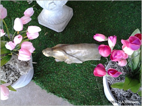 Ceramic Rabbitt