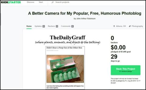 Kickstarter Project_sm