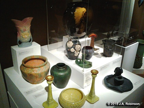Assorted Ceramics