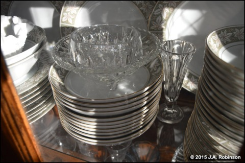 Dishes 1