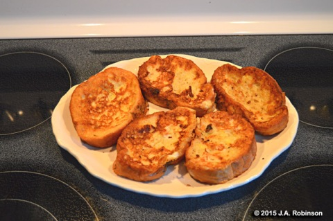 2015_11_11 French Toast