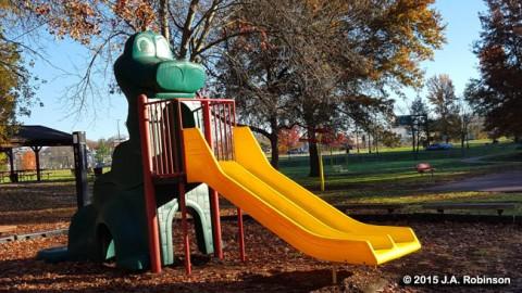 Ridges Playground