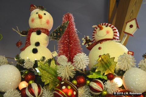 2015_12_16 Glitter Snowmen