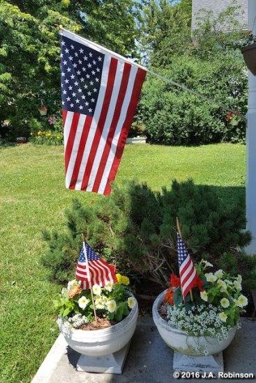 2016_07_04 Flag Day
