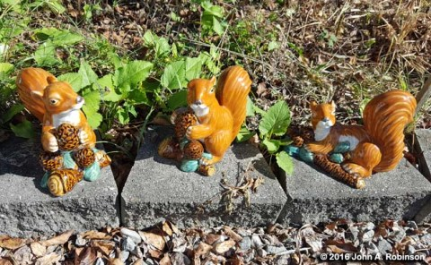ceramic-squirrels