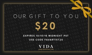 favartist-gift-card