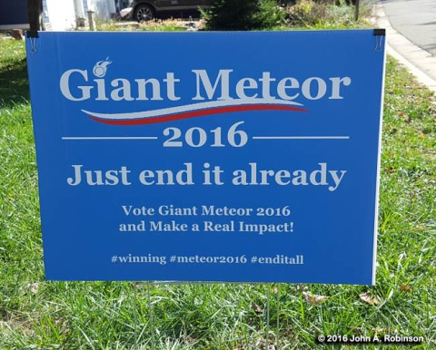 meteor-sign