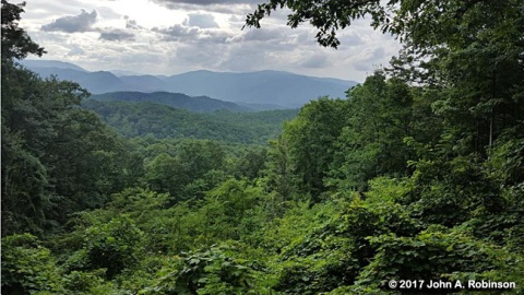 smoky-mountains